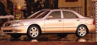 Mazda 626GE американка. Модель 2001 года (из каталога Мазда) - незначительные косметические отличия от предыдущей
